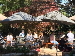 Ngeringa Wines. A unique food & wine destination