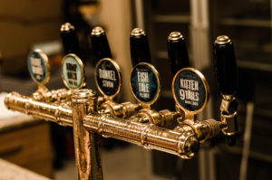 Exclusive boutique brewery beer tasting - Beer Brewery Tour