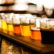 Beer Brewery Tours Craft beer tasting